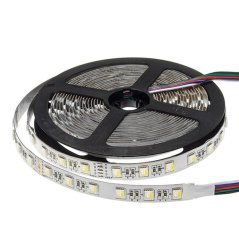 LED Strip 5050 24V Non-Waterproof 3 Years Warranty