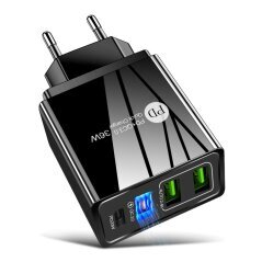 Quick Charger PD+QC3.0 36W