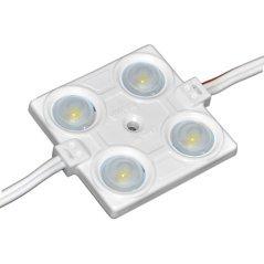 LED Lens Module 4 2835 Waterproof