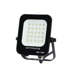 Proyector LED SMD Cuerpo Negro IP65