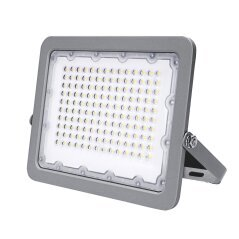 LED SMD Floodlight Grey IP65
