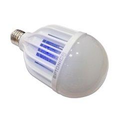 LED Mosquito Bulb E27 8W+2W 4500K