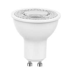 LED Spot GU10 38° 5 Años de Garantía