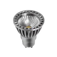 LED Bombilla GU10 Regulable