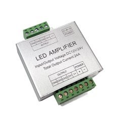 LED RGBW Strip Amplifier