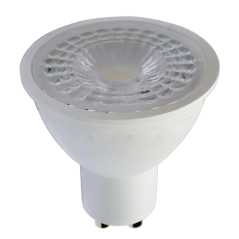 LED Bulb GU10 Dimmable 38°
