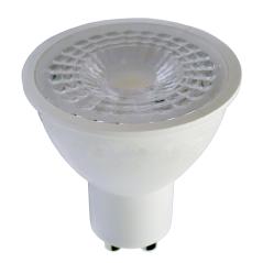 LED Bombilla GU10 Regulable 38°