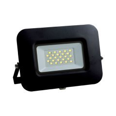 LED SMD Floodlight Black Epistar Chip Premium Line 5 Years Warranty