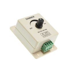ROTATED DIMMER 8A 96W