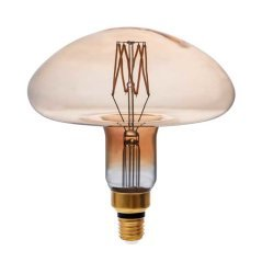 LED Bulb E27 MS200 Golden Glass Dimmable