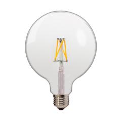 LED Крушка Филамент G125 E27