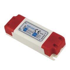 LED Plastic Case Power Supply 24V 3 Years Warranty