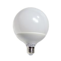 LED Plastic Bulb G120 E27