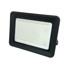 LED Floodlight Black Body NEW