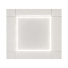 LED Frame Panel 60x60 With Driver