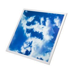 LED 3D Sky Panel 60x60 With Driver 4PCS/Box