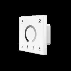LED DMX Controller+Remote