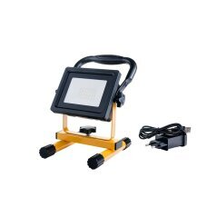 LED Portable Rechargeable Floodlight 1200 Lm IP44