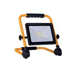 LED SMD Portable Floodlight 1600 Lm 3 m Cable