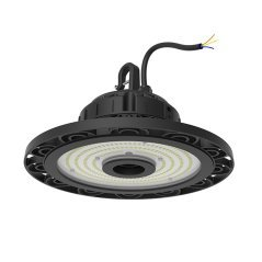 LED High Bay Samsung Chips Luz Industrial Con Driver Moso