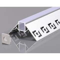 Aluminium Profile For LED Strip Built In L=2m