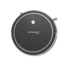 Smart Gyro Robot Vacuum Cleaner