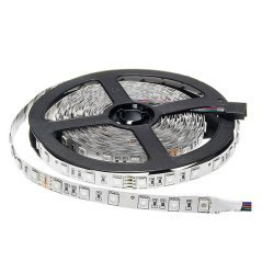 LED Strip 5050 RGB 24V Non-Waterproof Proffesional Edition