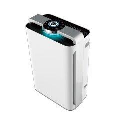 Purificación de aire de 7 etapas + Humidificador Lámpara UV e ionizador + WIFI