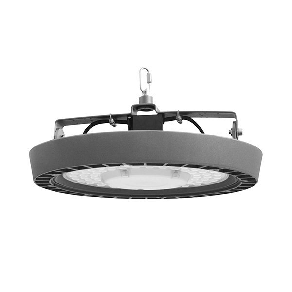 Led High Bay Industrial Light Ufo Osram Chip 5 Years